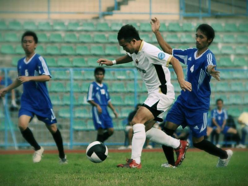 Borneo Football Cup 2009
