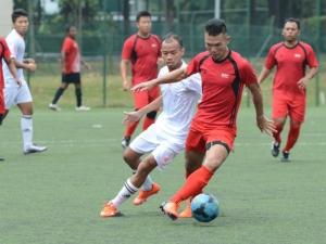 Public Service Football League